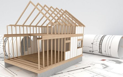 timber frame constructions image